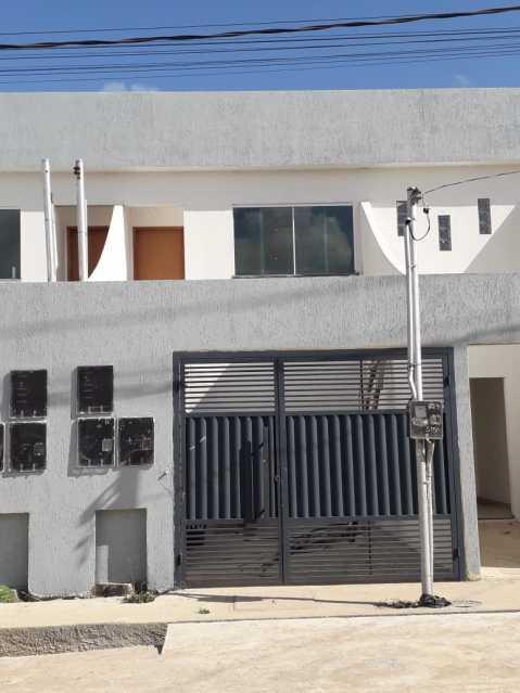 43b68255-6f15-421b-b760-72f660 - Casa 2 quartos à venda Cardoso De Melo, Muriaé - R$ 170.000 - MTCA20012 - 1