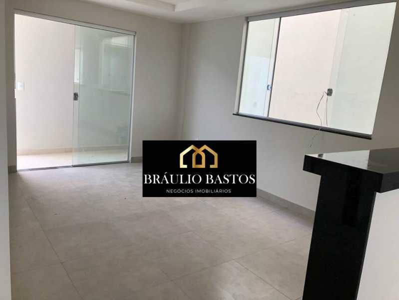 Slide3 - Casa 2 quartos à venda Porto Belo, Muriaé - R$ 220.000 - MTCA20014 - 9