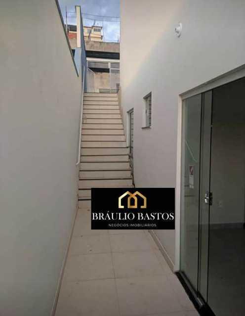 Slide5 - Casa 2 quartos à venda Porto Belo, Muriaé - R$ 220.000 - MTCA20014 - 5