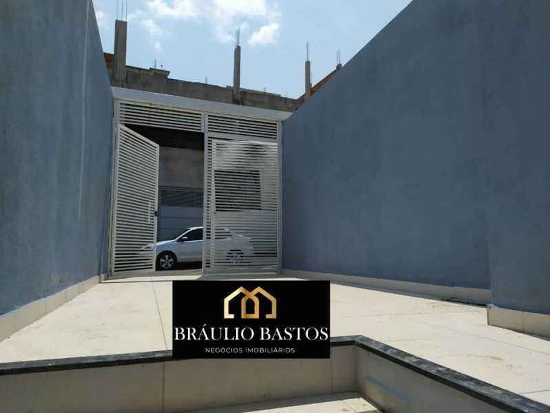 Slide7 - Casa 2 quartos à venda Porto Belo, Muriaé - R$ 220.000 - MTCA20014 - 3