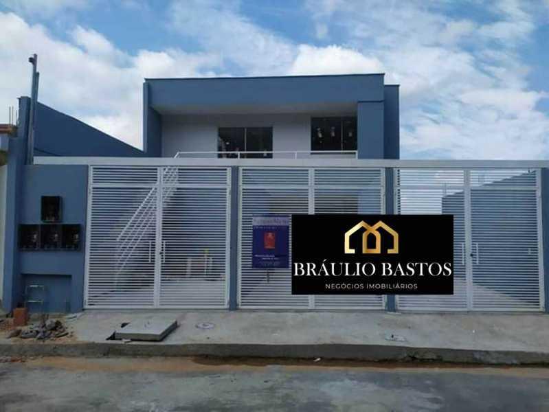 Slide8 - Casa 2 quartos à venda Porto Belo, Muriaé - R$ 220.000 - MTCA20014 - 1