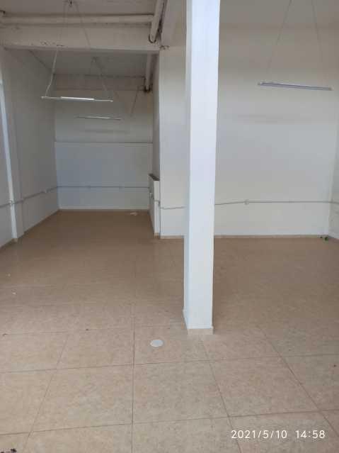 Loja Subsolo - Ponto comercial para alugar Colety, Muriaé - R$ 800 - MTPC00003 - 1