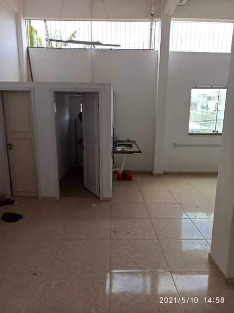 Loja Subsolo1 - Ponto comercial para alugar Colety, Muriaé - R$ 800 - MTPC00003 - 3