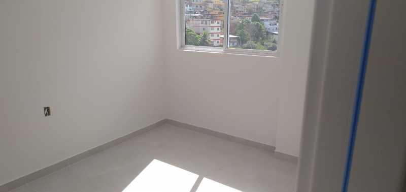 82ead628-f0bd-493a-ac39-ecec26 - Cobertura 2 quartos para alugar CENTRO, Muriaé - R$ 1.200 - MTCO20003 - 5