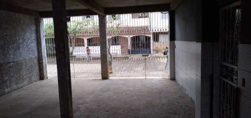 3b612fc8-6424-4731-8ae5-0cae30 - Casa 2 quartos à venda Santana, Muriaé - R$ 350.000 - MTCA20015 - 3