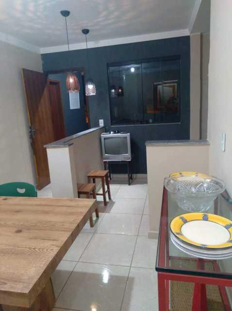 received_164050832233881. - Casa 2 quartos à venda Santana, Muriaé - R$ 350.000 - MTCA20015 - 9