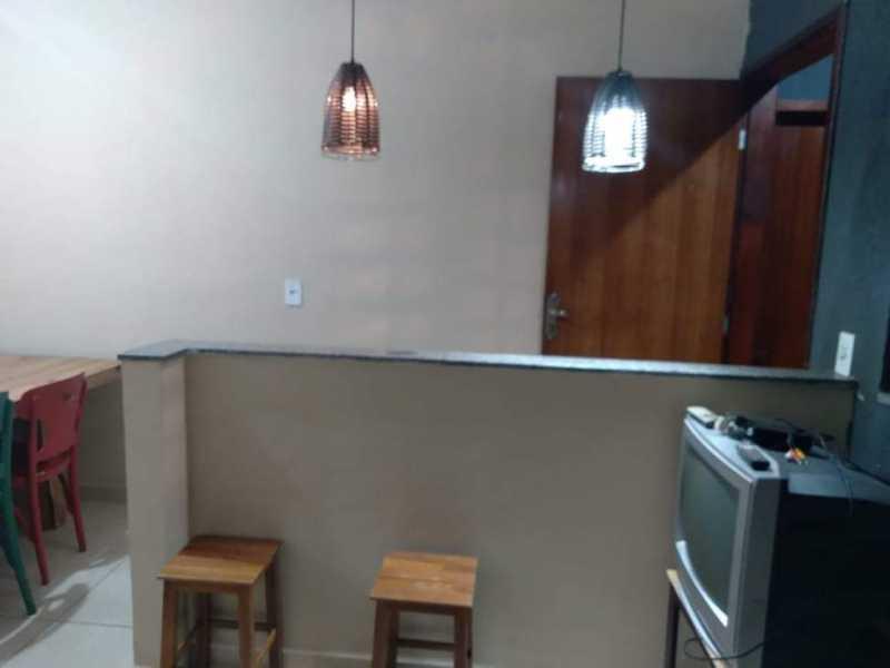 received_313479190216085. - Casa 2 quartos à venda Santana, Muriaé - R$ 350.000 - MTCA20015 - 11