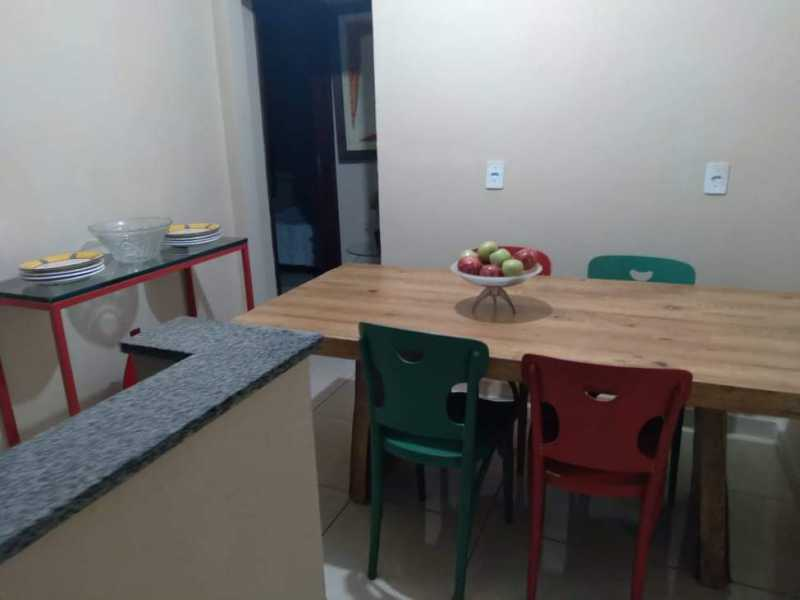 received_317618969939336. - Casa 2 quartos à venda Santana, Muriaé - R$ 350.000 - MTCA20015 - 12