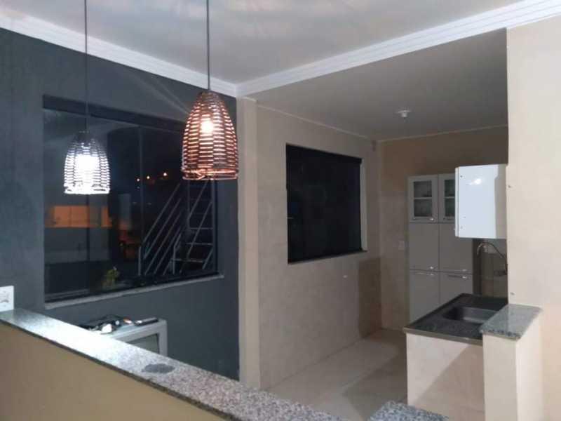 received_383945366162434. - Casa 2 quartos à venda Santana, Muriaé - R$ 350.000 - MTCA20015 - 8