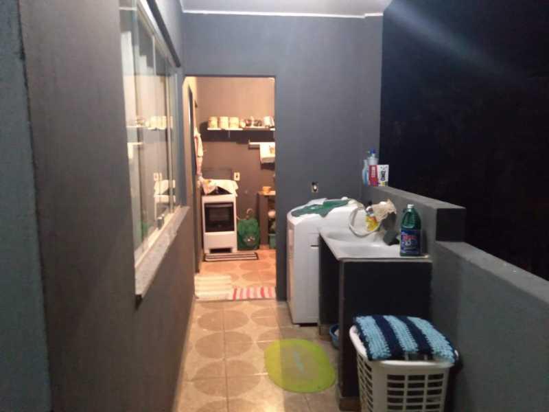 received_766737647337512. - Casa 2 quartos à venda Santana, Muriaé - R$ 350.000 - MTCA20015 - 19