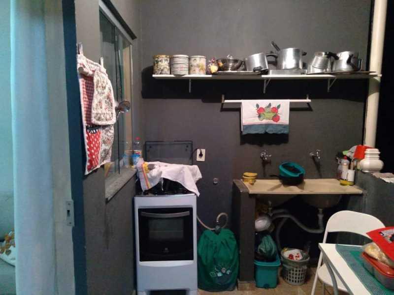 received_1052524945273995. - Casa 2 quartos à venda Santana, Muriaé - R$ 350.000 - MTCA20015 - 18