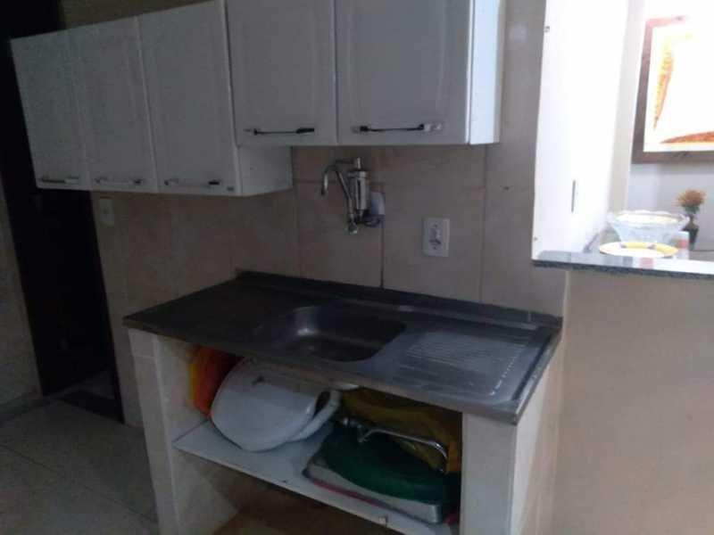 received_1084075565450724. - Casa 2 quartos à venda Santana, Muriaé - R$ 350.000 - MTCA20015 - 17