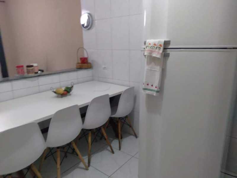 received_1468415966842717. - Casa 2 quartos à venda Santana, Muriaé - R$ 350.000 - MTCA20015 - 7