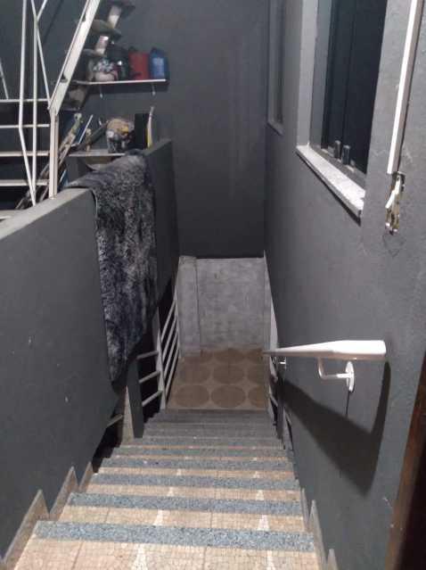 received_2823315877918018. - Casa 2 quartos à venda Santana, Muriaé - R$ 350.000 - MTCA20015 - 25