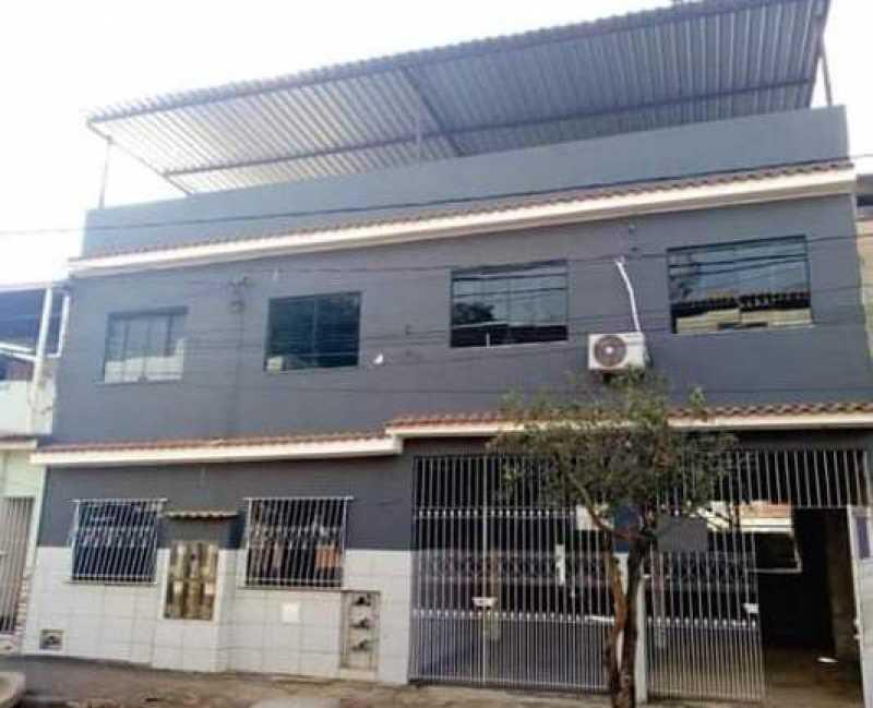 received_508418773902013. - Casa 2 quartos à venda Santana, Muriaé - R$ 350.000 - MTCA20015 - 1