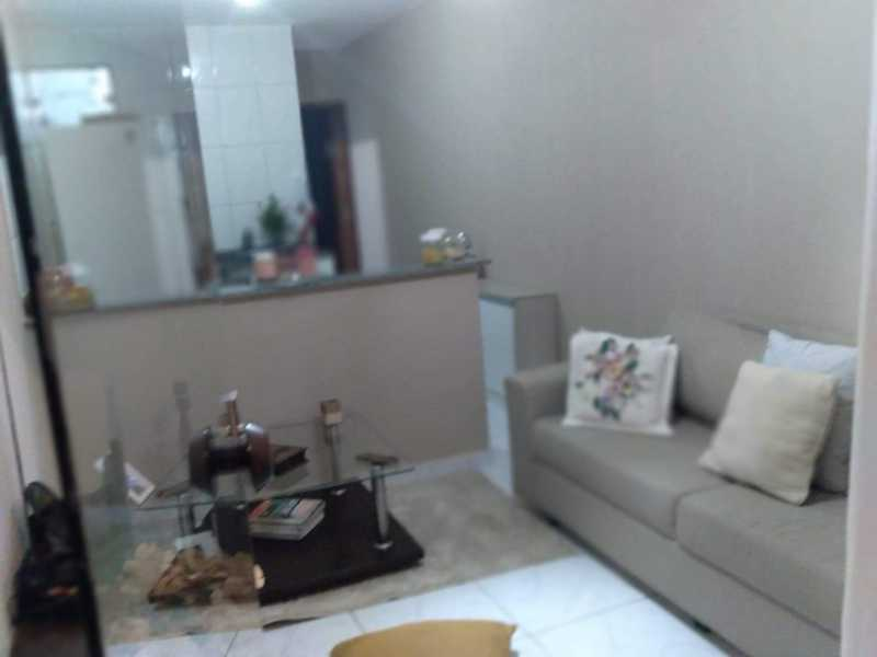 received_751059262230397. - Casa 2 quartos à venda Santana, Muriaé - R$ 350.000 - MTCA20015 - 6
