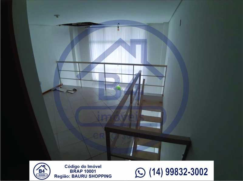 Sem título-8 - Apartamento 1 quarto à venda Vila Nova Cidade Universitária, Bauru - R$ 270.000 - BRAP10001 - 9