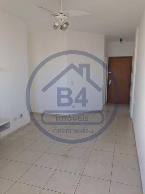 1. - Apartamento 2 quartos à venda Centro, Bauru - R$ 240.000 - BRAP20005 - 1