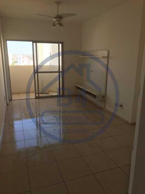 4. - Apartamento 2 quartos à venda Centro, Bauru - R$ 240.000 - BRAP20005 - 5