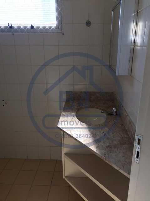 10. - Apartamento 2 quartos à venda Centro, Bauru - R$ 240.000 - BRAP20005 - 11
