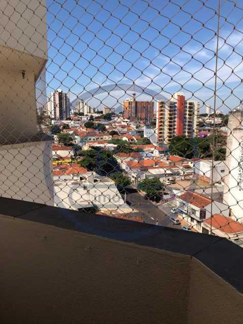 11. - Apartamento 2 quartos à venda Centro, Bauru - R$ 240.000 - BRAP20005 - 12