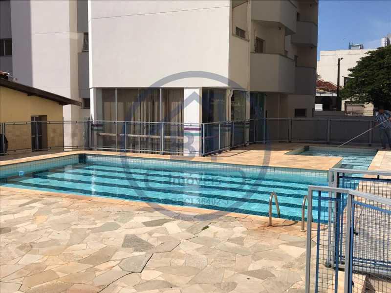 14. - Apartamento 2 quartos à venda Centro, Bauru - R$ 240.000 - BRAP20005 - 15