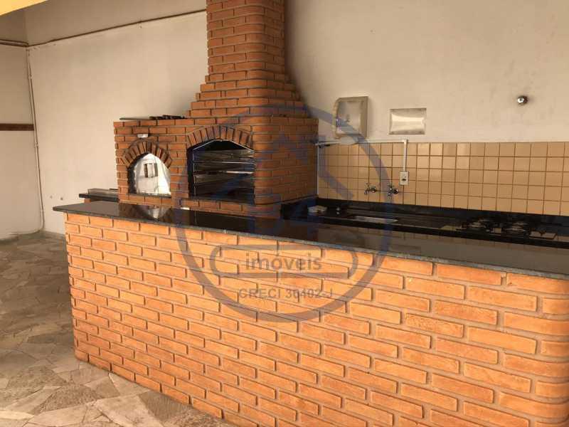 15. - Apartamento 2 quartos à venda Centro, Bauru - R$ 240.000 - BRAP20005 - 16