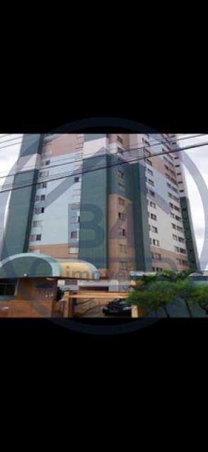 1. - Apartamento 2 quartos à venda Vila Cidade Universitária, Bauru - R$ 250.000 - BRAP20006 - 1