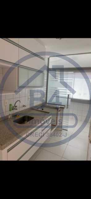 4. - Apartamento 2 quartos à venda Vila Cidade Universitária, Bauru - R$ 250.000 - BRAP20006 - 5