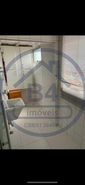 5. - Apartamento 2 quartos à venda Vila Cidade Universitária, Bauru - R$ 250.000 - BRAP20006 - 6