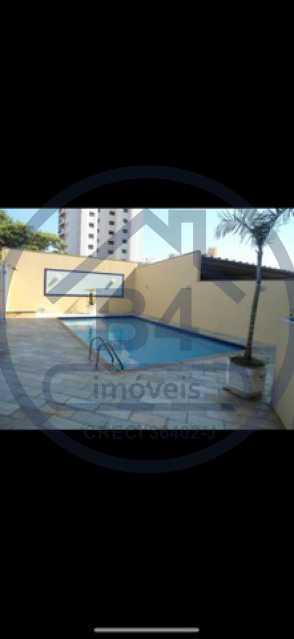 6. - Apartamento 2 quartos à venda Vila Cidade Universitária, Bauru - R$ 250.000 - BRAP20006 - 7
