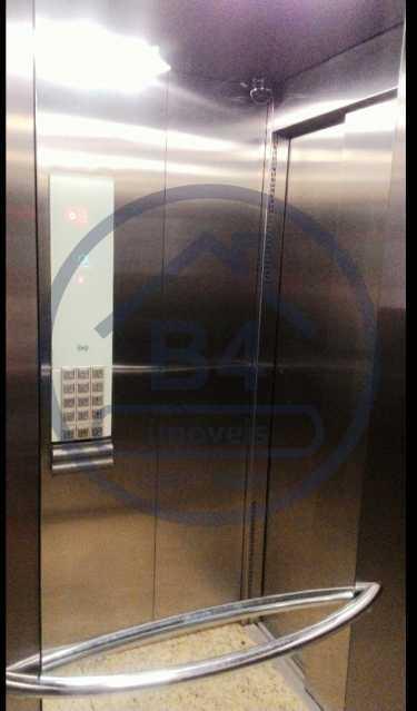 2. - Apartamento 1 quarto à venda Vila Aeroporto Bauru, Bauru - R$ 231.000 - BRAP10002 - 3