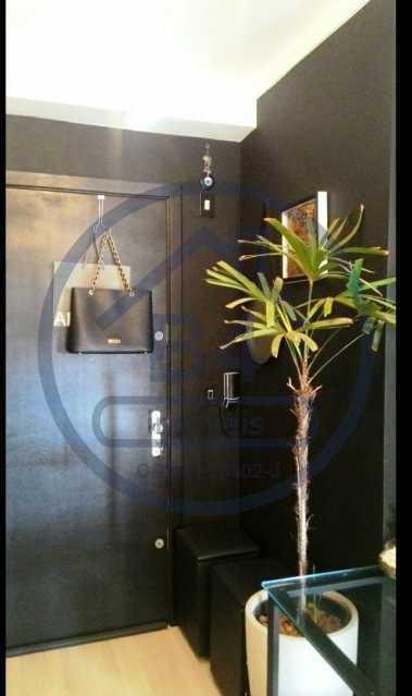 4. - Apartamento 1 quarto à venda Vila Aeroporto Bauru, Bauru - R$ 231.000 - BRAP10002 - 5
