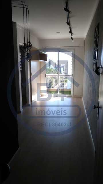 5. - Apartamento 1 quarto à venda Vila Aeroporto Bauru, Bauru - R$ 231.000 - BRAP10002 - 6