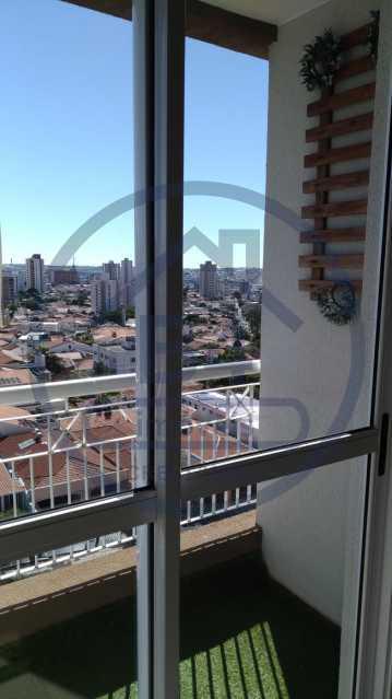 6. - Apartamento 1 quarto à venda Vila Aeroporto Bauru, Bauru - R$ 231.000 - BRAP10002 - 7