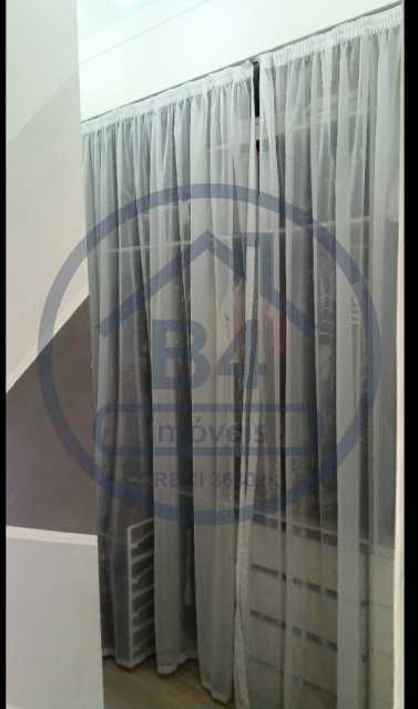 11. - Apartamento 1 quarto à venda Vila Aeroporto Bauru, Bauru - R$ 231.000 - BRAP10002 - 12