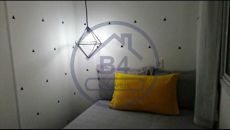 12. - Apartamento 1 quarto à venda Vila Aeroporto Bauru, Bauru - R$ 231.000 - BRAP10002 - 13