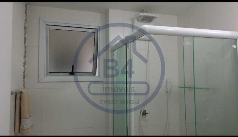 14. - Apartamento 1 quarto à venda Vila Aeroporto Bauru, Bauru - R$ 231.000 - BRAP10002 - 15