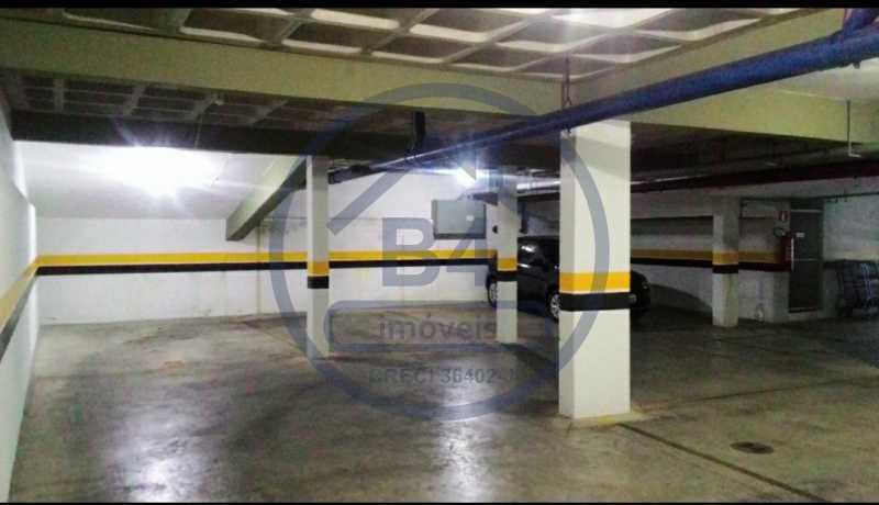 16. - Apartamento 1 quarto à venda Vila Aeroporto Bauru, Bauru - R$ 231.000 - BRAP10002 - 17