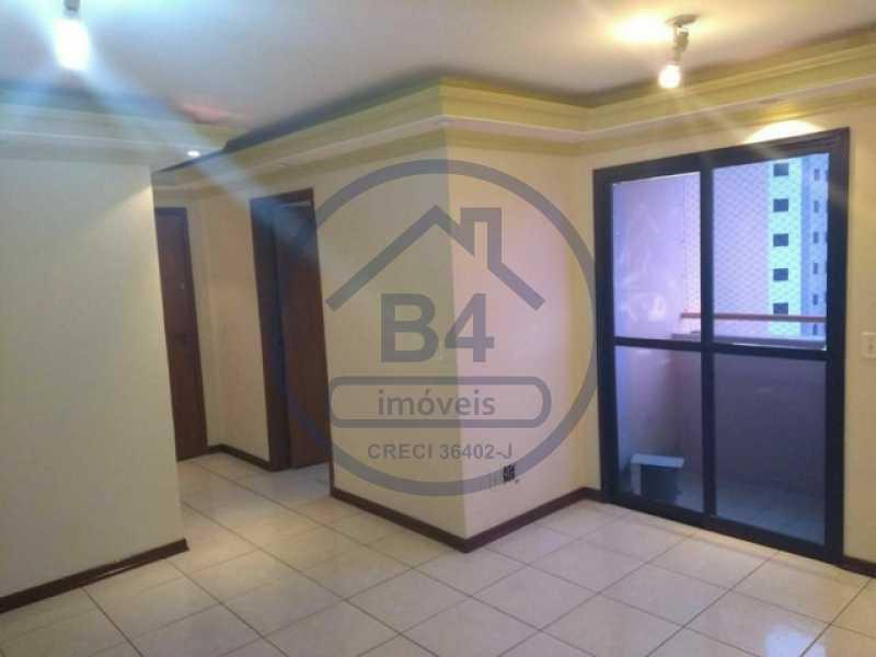 1. - Apartamento 2 quartos à venda Jardim Infante Dom Henrique, Bauru - R$ 230.000 - BRAP20007 - 1