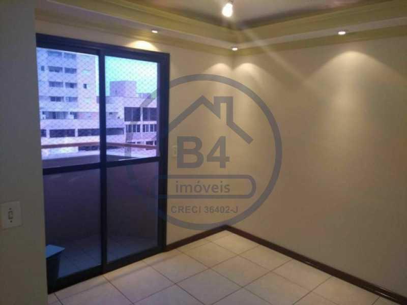 2. - Apartamento 2 quartos à venda Jardim Infante Dom Henrique, Bauru - R$ 230.000 - BRAP20007 - 3