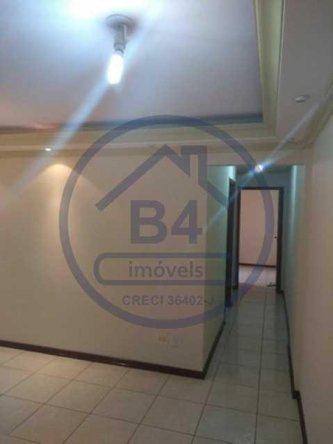 3. - Apartamento 2 quartos à venda Jardim Infante Dom Henrique, Bauru - R$ 230.000 - BRAP20007 - 4