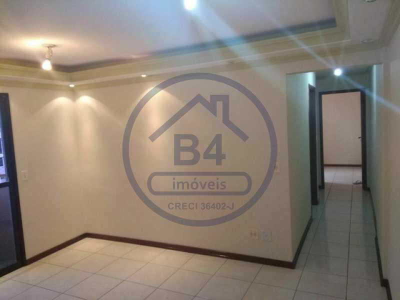 4. - Apartamento 2 quartos à venda Jardim Infante Dom Henrique, Bauru - R$ 230.000 - BRAP20007 - 5