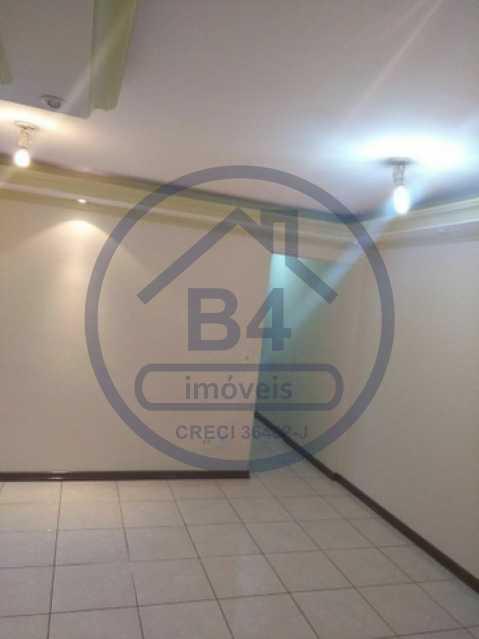 5. - Apartamento 2 quartos à venda Jardim Infante Dom Henrique, Bauru - R$ 230.000 - BRAP20007 - 6