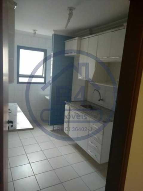 6. - Apartamento 2 quartos à venda Jardim Infante Dom Henrique, Bauru - R$ 230.000 - BRAP20007 - 7