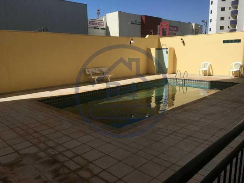 7. - Apartamento 2 quartos à venda Jardim Infante Dom Henrique, Bauru - R$ 230.000 - BRAP20007 - 8