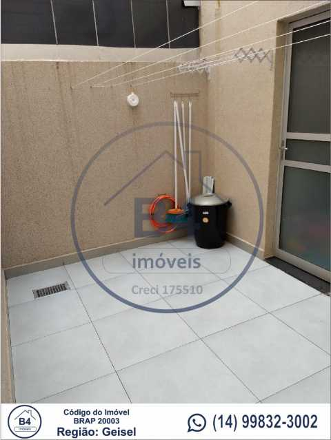 5 - Apartamento 2 quartos à venda Reserva Belas Nações, Bauru - R$ 185.000 - BRAP20003 - 6