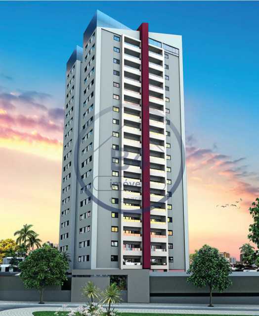 WhatsApp Image 2020-10-07 at 1 - Apartamento 3 quartos à venda Parque Jardim Europa, Bauru - BRAP30001 - 1