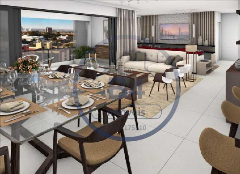 WhatsApp Image 2020-10-07 at 1 - Apartamento 3 quartos à venda Parque Jardim Europa, Bauru - BRAP30001 - 5