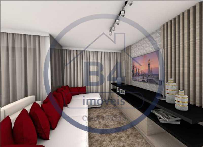 WhatsApp Image 2020-10-07 at 1 - Apartamento 3 quartos à venda Parque Jardim Europa, Bauru - BRAP30001 - 6